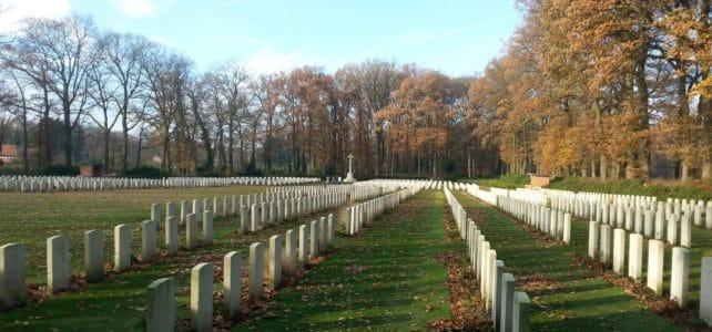 De Slag om Arnhem, waar en waarom ging het mis voor de Britse 1 Airborne Divisie?